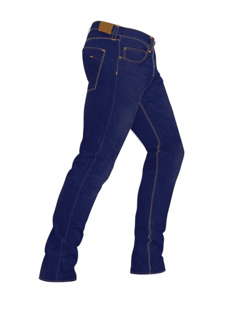Jeans for customers